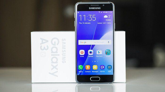 Samsung A Series - Giliran Seri Terbaru yang Laku Keras, Ini 3 Varian Smartphone Pilihannya!