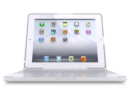 Clamcase for the iPad