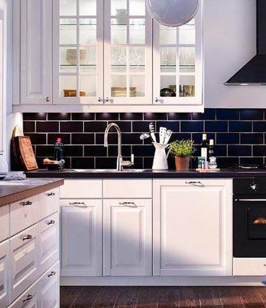 17 best images about subway kitchen tile on pinterest ...