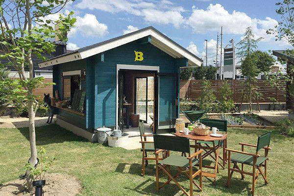 BESSのログ小屋、第三のトコロ「IMAGO(イマーゴ)」。小さな空間が生み出すのは、大きな時間。自宅や仕事場では手に入れることのできない新たな時間です。どこにもなかった楽しみが、IMAGOから生まれます。