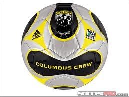 What a ball