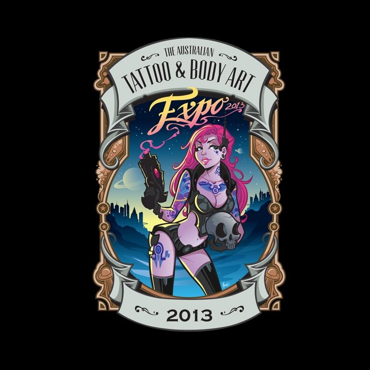 Exciting News! We'll be setting up shop at the Perth Tattoo & Body Art Expo 2013!!  When: Fri 6th Sept 12-10pm Sat 7 Sept, 12-10pm Sun 8 Sept 11am – 7pm  Location:  Perth Convention & Exhibition Centre, 21 Mounts Bay Road, Perth, WA, 6000  Get Social: www.tattooexpo.com.au www.facebook.com/austattooexpos twitter.com/austattooexpos www.instagram.com/austattooexpo #austattooexpo