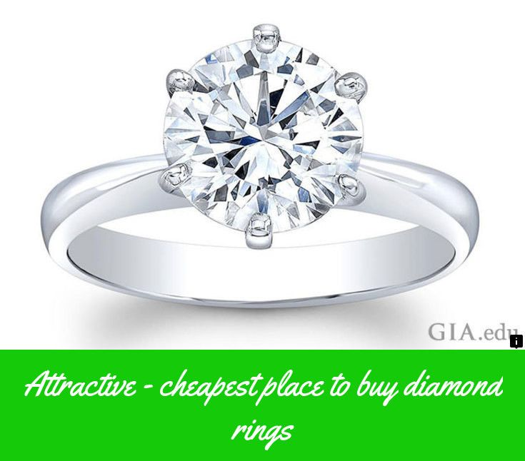 Just Click The Link To Learn More Cheapest Place To Buy Diamond Rings Check The Webpage Fo Buy Diamond Ring Engagement Ring Online Buying An Engagement Ring