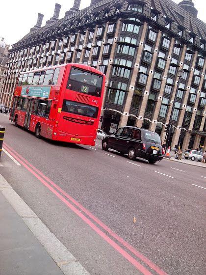 London's street #england