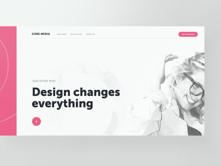 UI Works by Ben Schade | Abduzeedo Design Inspiration