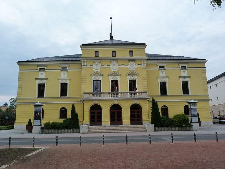 Móricz Zsigmond Színház - Nyíregyháza 2013 (18).JPG