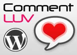 Commentluv Enabled Health and Fitness Blog?