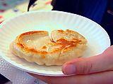 Chicken Paprikash Pierogis