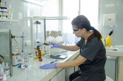 #Avanza el desarrollo de un medicamento para la conjuntivitis viral creado en la Argentina - Télam: Télam Avanza el desarrollo de un…