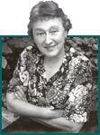 Lynn Margulis. Geestelijk moeder van de endosumbiontentheorie, radicaal nieuwe kijk op evolutie van soorten
