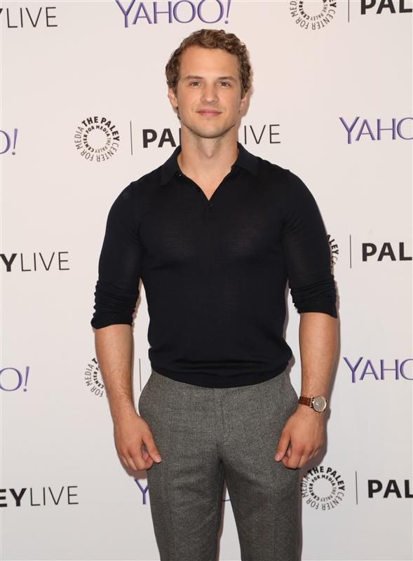 """Cormac McLaggen sure is cute! Freddie Stroma has continued to have a successful acting career post-""""Harry Potter."""" The 28-year-old has popped up in flicks like """"Pitch Perfect"""" and even did a stint on """"Game of Thrones."""""""