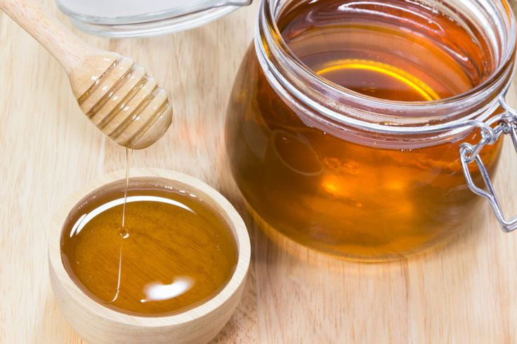 home remedies for cough with honey