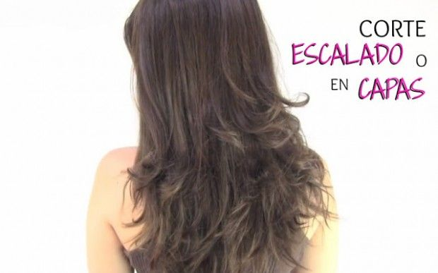 Best 25 Como Cortar El Cabello Ideas On Pinterest Como