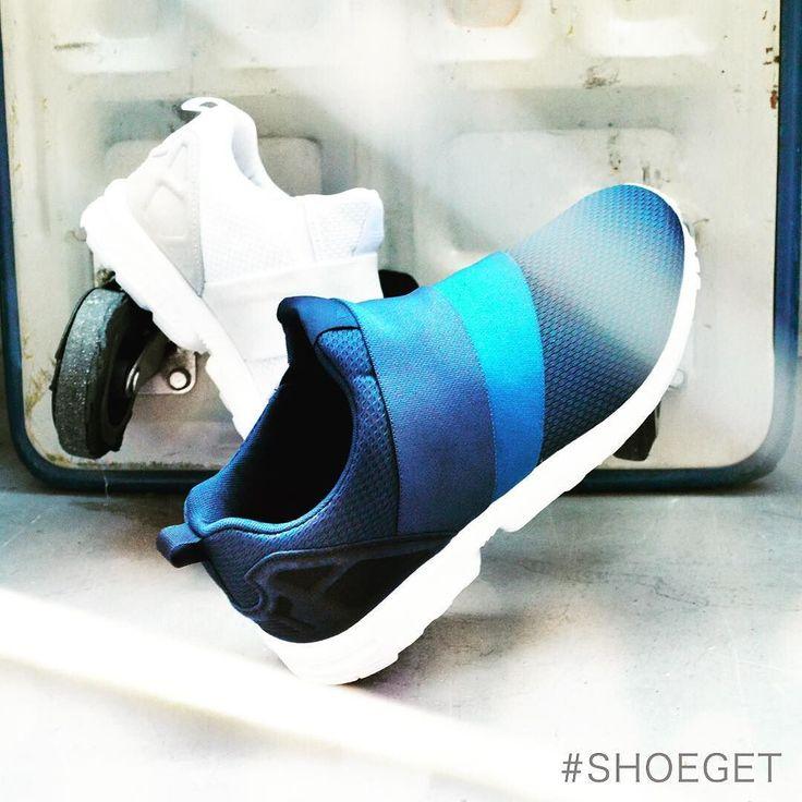 Adidas ZX SLIP ON AC入荷しました #adidas #レディーススニーカー #sneaker #shoeget #kicks #