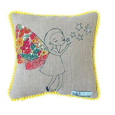 Macaroon Kids Tooth Fairy Pillow