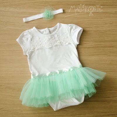 outfit pro holčičku / babygirl´s outfit