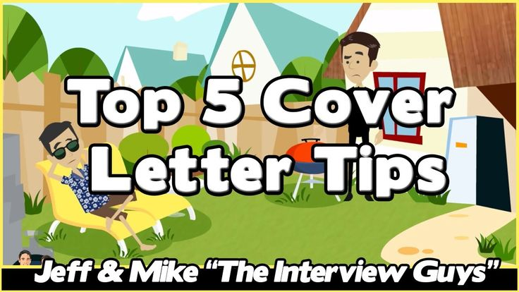 6 Secrets To Writing A Great Cover Letter Language school - cover letter writing services