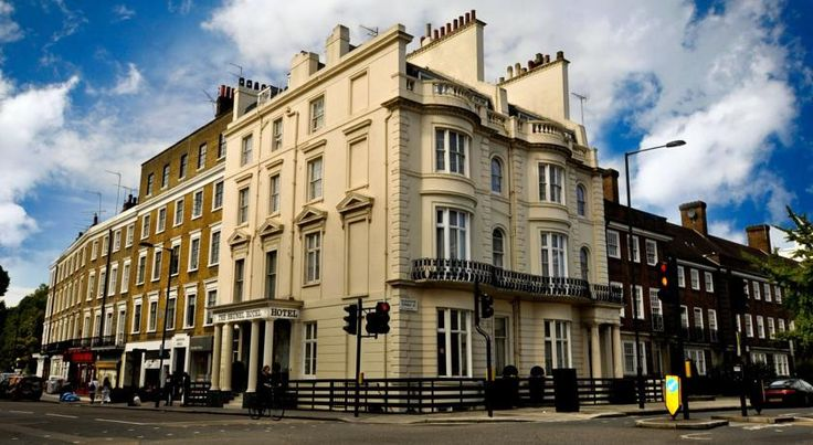 Brunel Hotel London In London's Bayswater neighborhood, this central town house hotel has an international atmosphere and reasonably-priced rooms. Paddington Station is a 5-minute walk away, and it's a further 5-minute walk to Edgware Road.