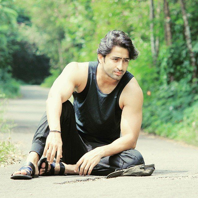 Interesting Facts About Shaheer Sheikh & Erica Fernandez of Kuch Rang Pyar Ke Aise Bhi