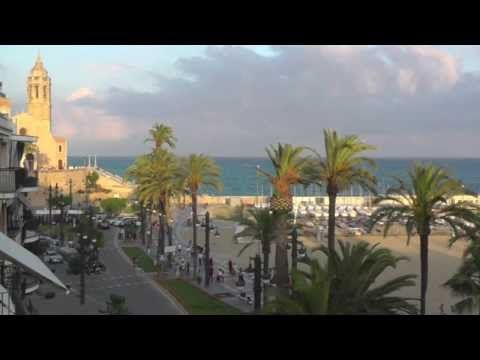 From Sitges, with love... - YouTube