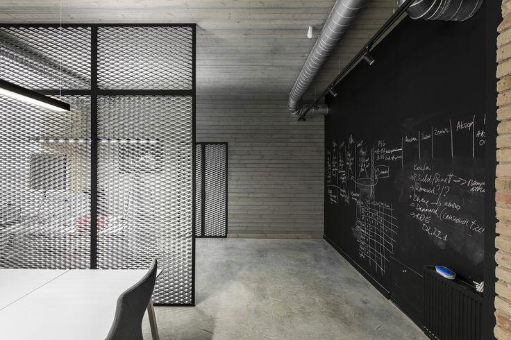 """Galería de Oficina """"Inspired UM"""" / Prusta - 13"""
