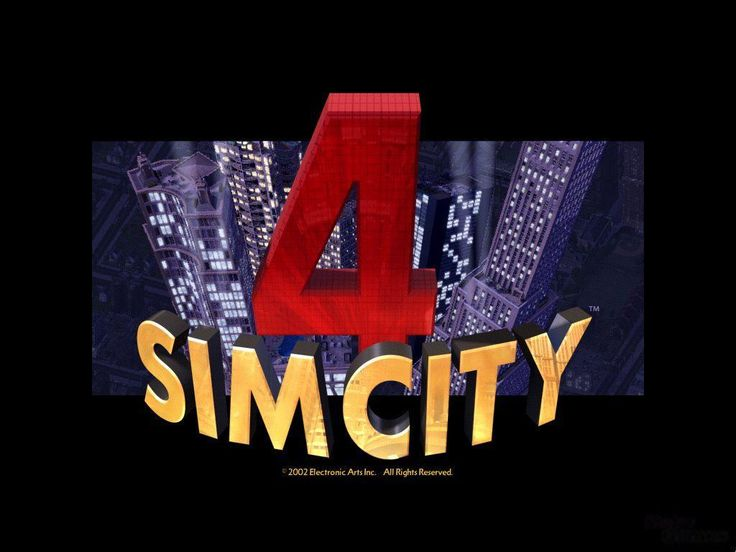 SimCity 4 screenshot #1