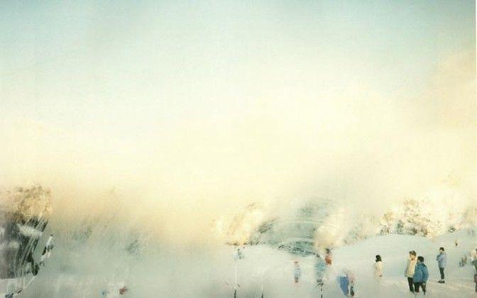 People Who Art: Luigi Ghirri