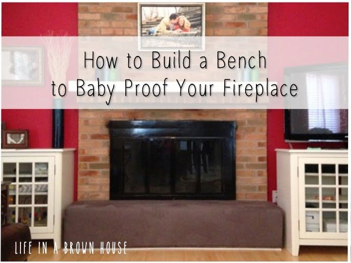 The 25+ best Baby proof fireplace ideas on Pinterest | Baby ...