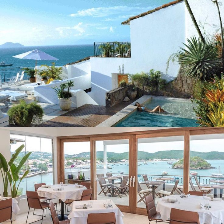 Casas Brancas Boutique Hotel & Spa | Armação Dos Búzios, Rio de Janeiro. ➡️ @casas_brancas_hotel  #arquitetura #architecture #destinosincriveis #praia #vacation #buzios #beach #pousada #spa