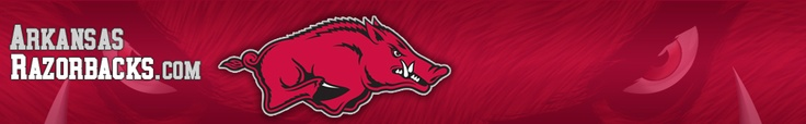 Fayetteville, AR. Home of the Razorbacks!
