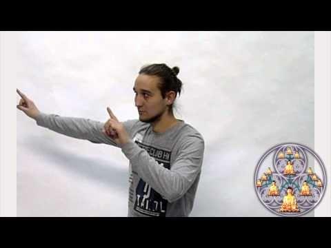 Замечательный комплекс упражнений Цигун для зрения — исправление дальнозоркости и близорукости