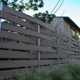 Awesome Fence Amazing Pictures