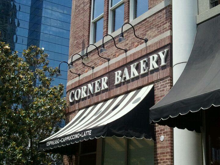 Corner Bakery Cafe In Atlanta GA