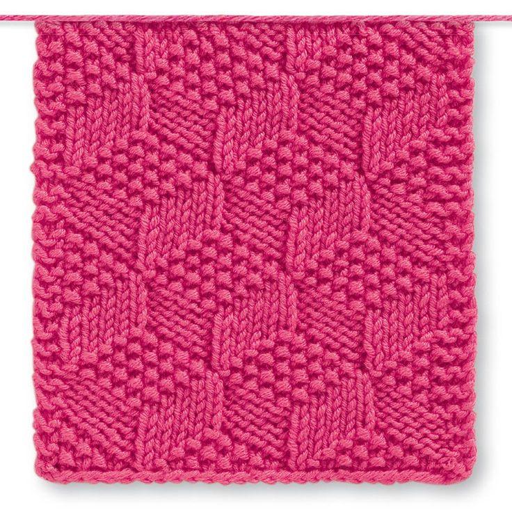 Awesome Muster Des Strickens Embellishment - Decke Stricken Muster ...