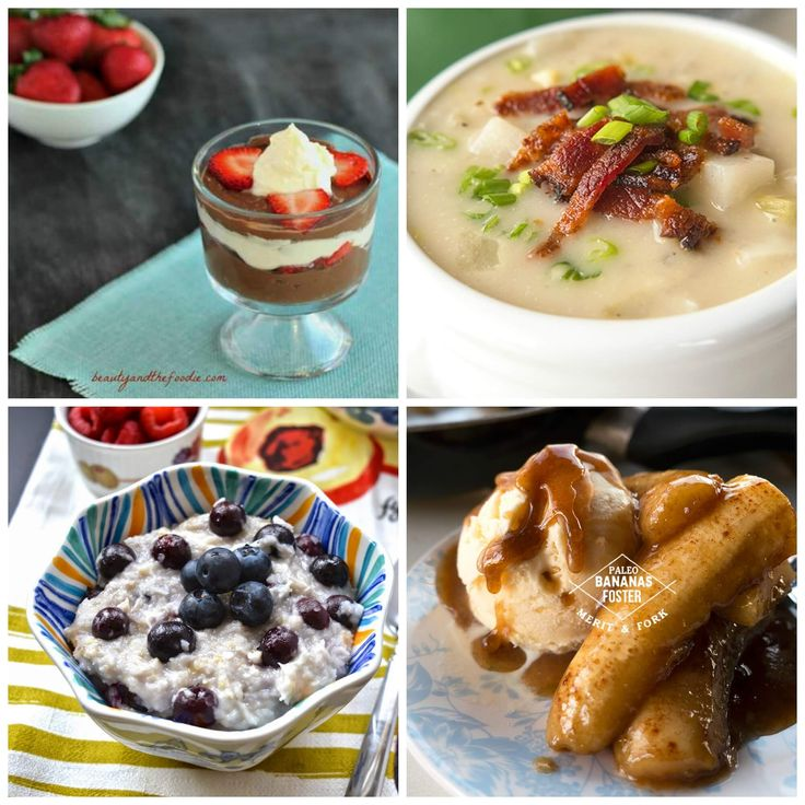 40 paleo recipes for a soft foods diet life made full