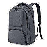 Amazon Angebot REYLEO Rucksack Herren und Damen 15.6 Zoll Laptop Daypack Business Backpack Tagesrucksack für Uni Reise und…Ihr Quickberater