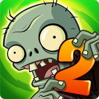 Plants vs Zombies 2 6.2.1 MOD APK  Data  casual games