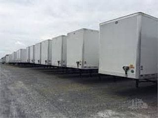 Used trailers for sale in Missouri. Call and get one before we...