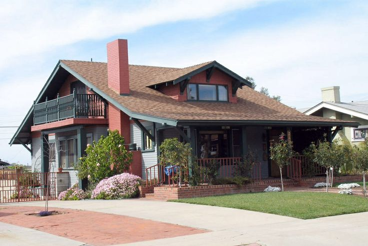 10 best images about craftsman style homes what does a - What is a craftsman style house ...