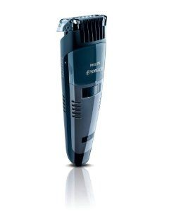 Philips Consumer Lifestyle QT4050 vacuum beard and stubble trimmer