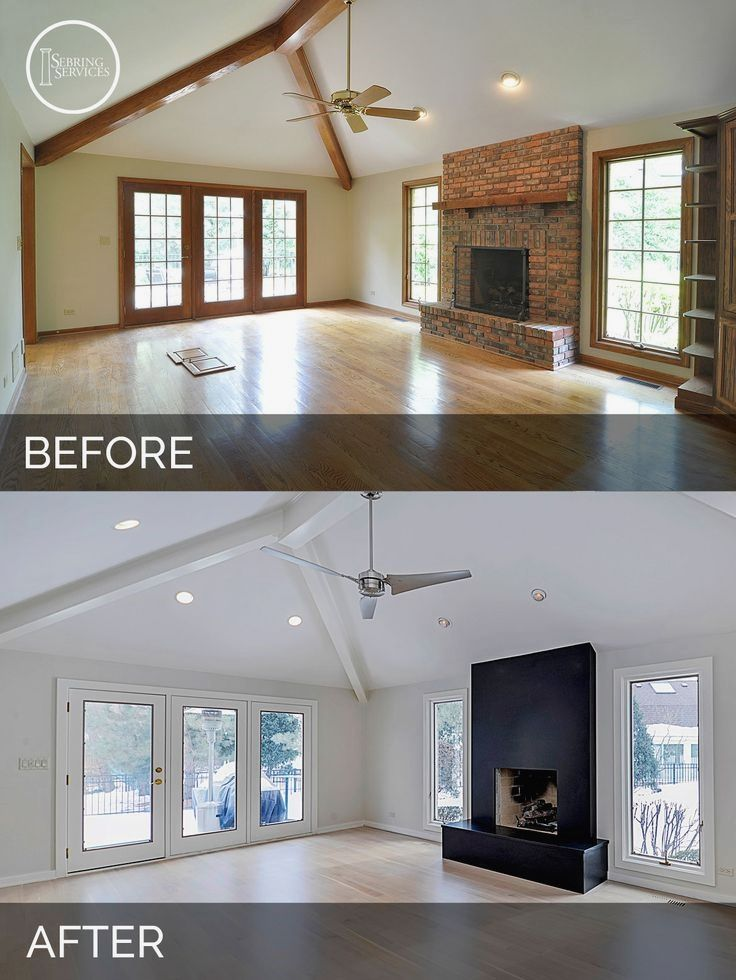 Best 25 Exterior Renovation Before And After Ideas On Pinterest Home Exterior Makeover