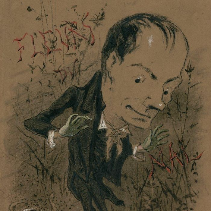baudelaire essay on poe Kenneth rexroth essay on charles baudelaire  baudelaire's ennobling revulsion baudelaire was the greatest poet of the capitalist epoch  poe is always.