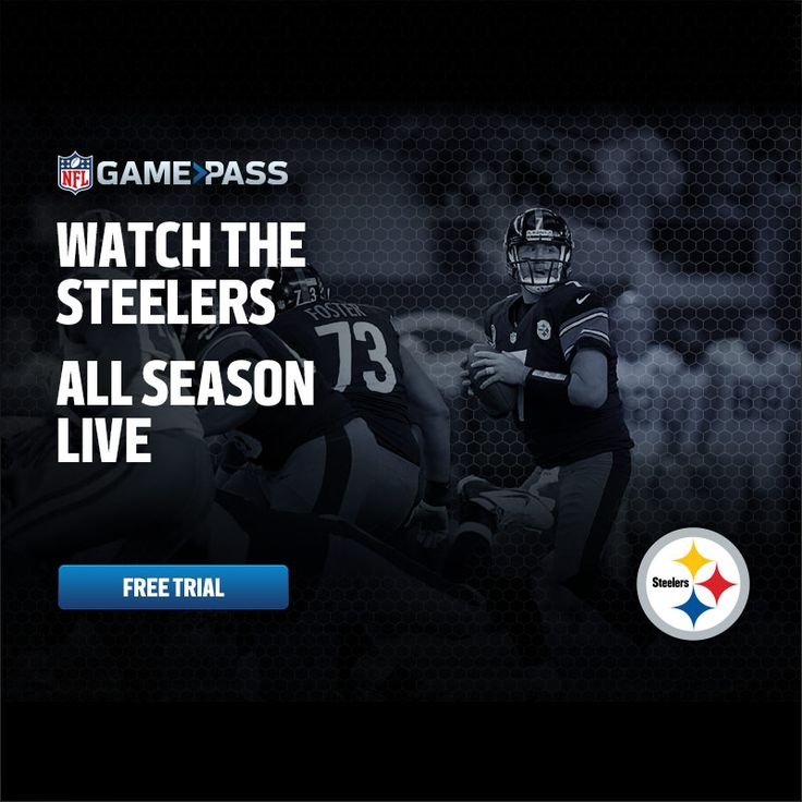 Steelers Games Online at our website. We help the fans find Watch Steelers Games Online on the Internet. Get access to our huge collection of the best legal