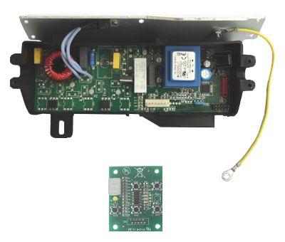 Digital speed regulator for 900W single-phase motors FEGR017
