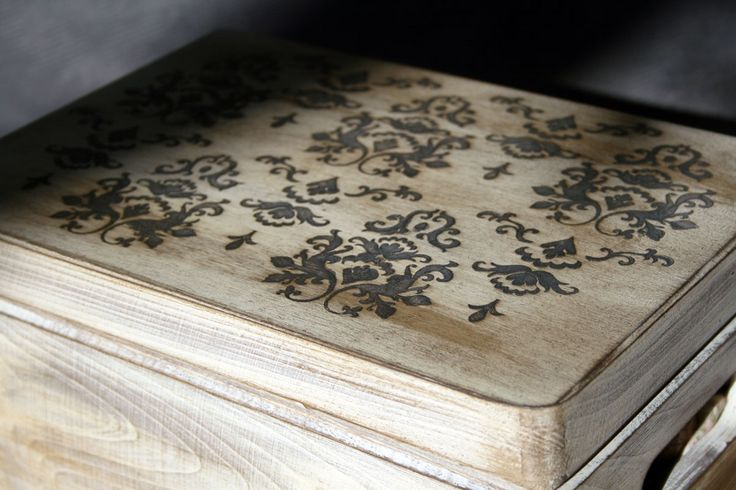 gift box by Mueble Patina