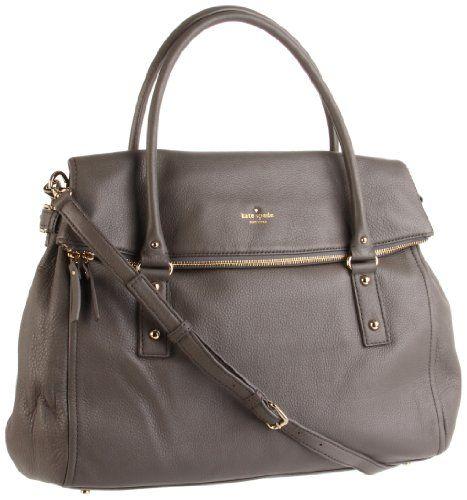 Kate Spade Travel Leslie Shoulder Bag (via endless) | my ...