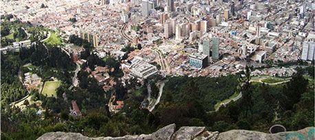 Fundacion Cerros de Bogota
