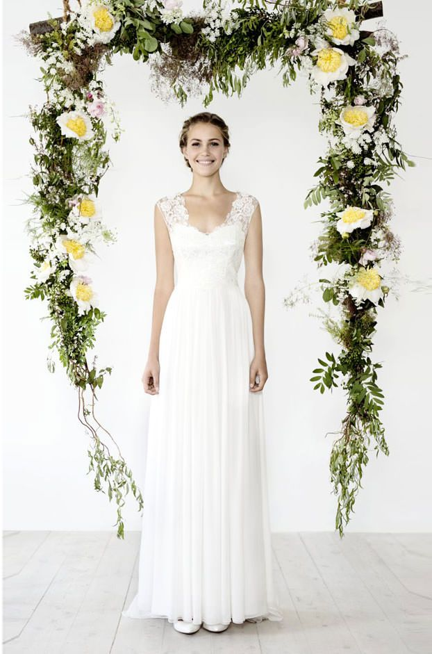 11 best Kisui images on Pinterest | Model, Wedding dress and Bridal ...