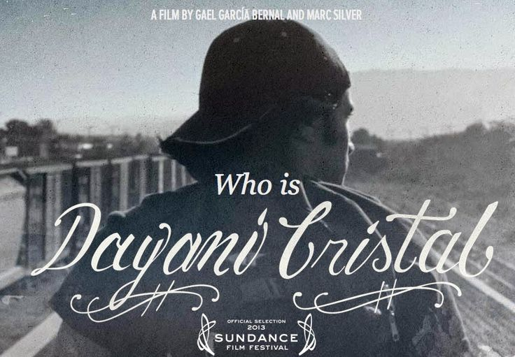 Movie Ramble: Who Is Dayani Cristal?