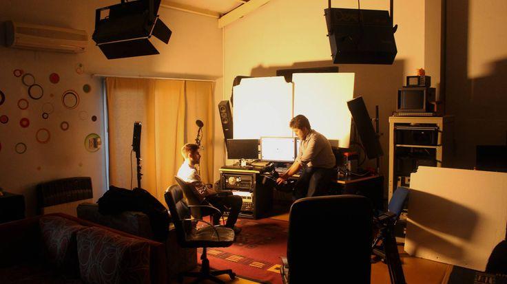 Jueves de grabación! Te mostramos desde adentro la preparación de nuestro spot publicitario con los amigos de Prod Makers. #ConocenosyTeConoceran.